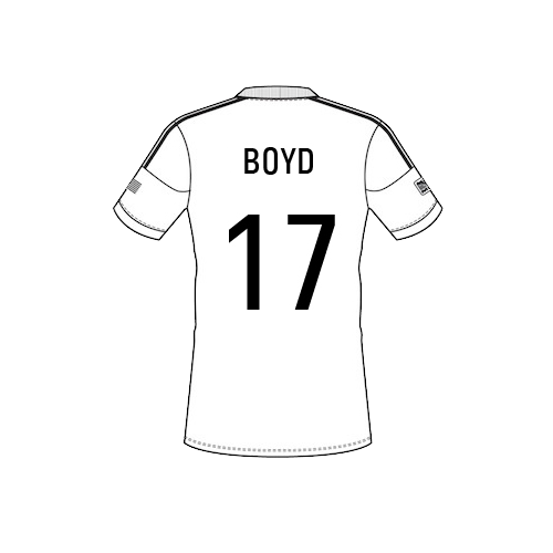 boyd-png Team Sheet