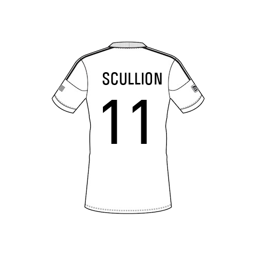 scullion-png Team Sheet