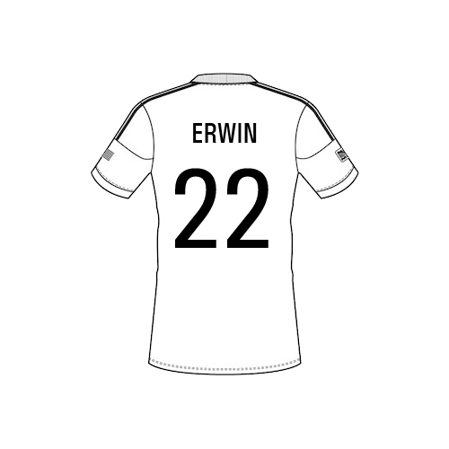 erwin-png Team Sheet