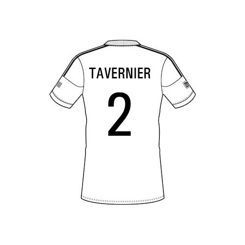 tav-png Team Sheet
