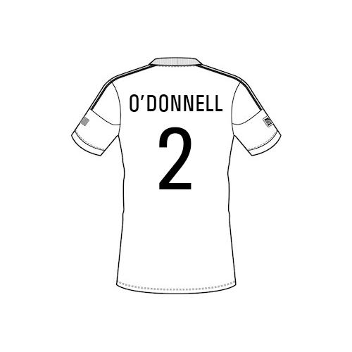steven-odonnell-top Team Sheet