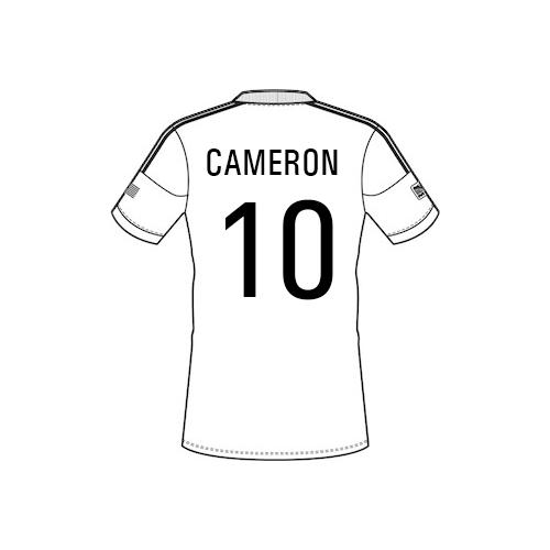 lyal-cameron-top Team Sheet