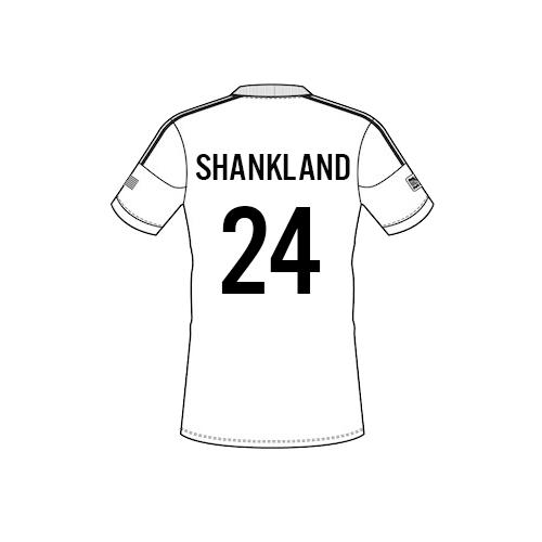 shankland-top- Team Sheet
